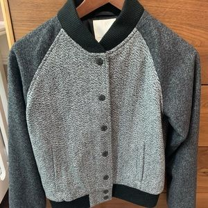 Levi's Wool Varsity jacket